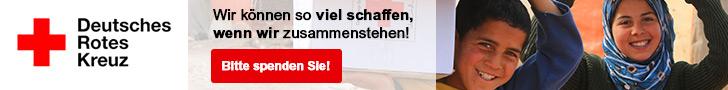 Sie haben verschiedene Möglichkeiten, die Internationale Arbeit des Roten Kreuzes auf Ihrer Website zu unterstützen
